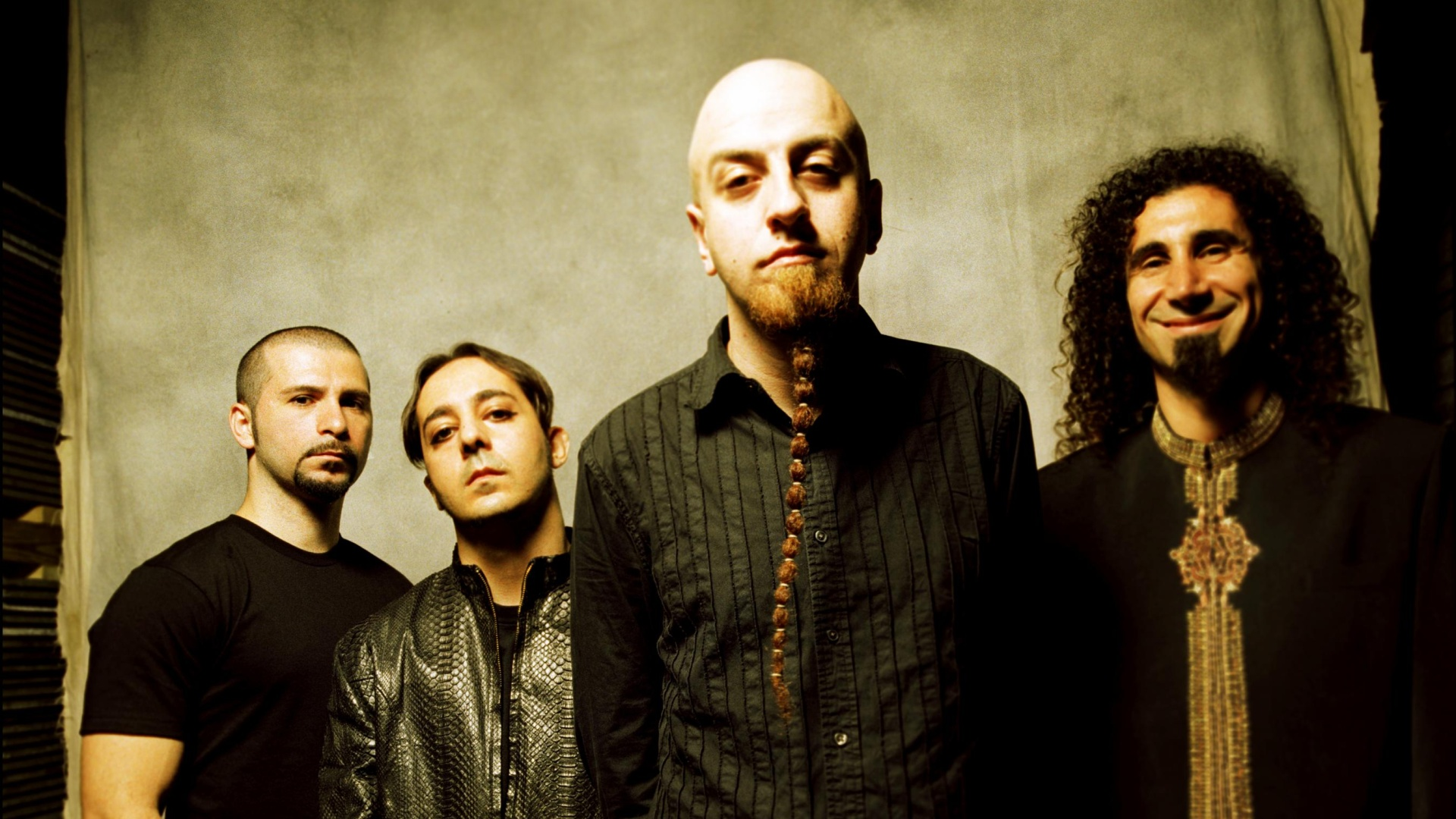 Rumor anulado: System Of A Down no prepara un nuevo disco