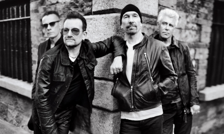 "I Love New York: U2 estrenó el video de ""You're The Best Thing About Me"""