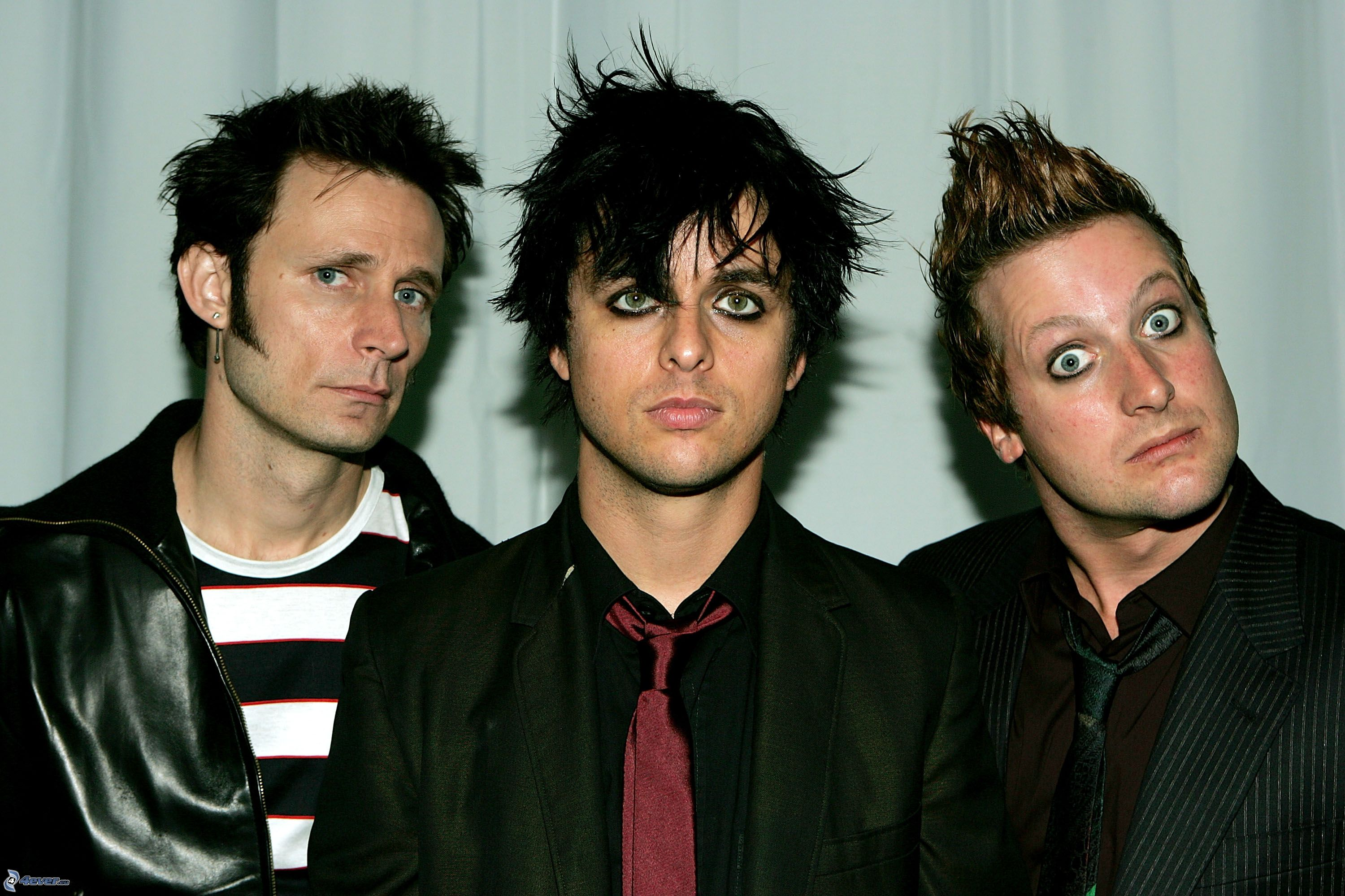 Too Dumb To Die: el último video de Green Day