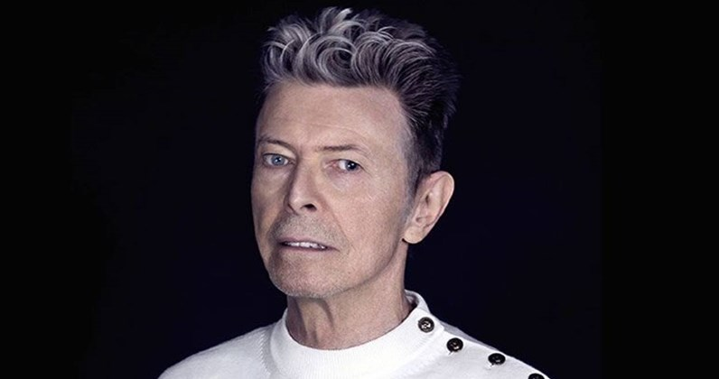 """A New Career In a New Town"", el nuevo box set de David Bowie."