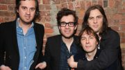 Phoenix Perform Private Concert For SiriusXM Listeners At The Music Hall Of Williamsburg In Brooklyn, New York