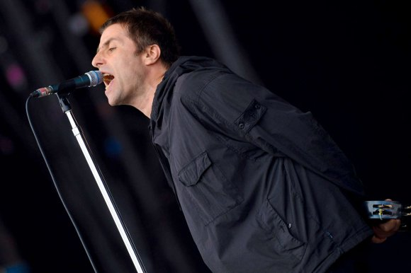 """Greedy Soul"", la nueva canción de Liam Gallagher"