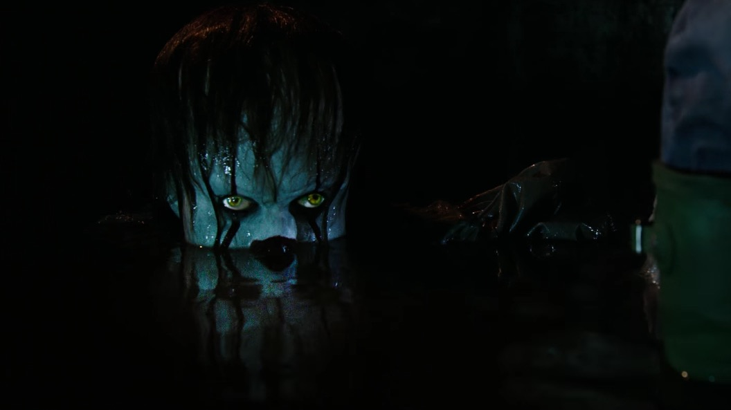 "Ya puedes ver el final alternativo de ""It"""