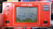 LCD-GAMES-Hunting