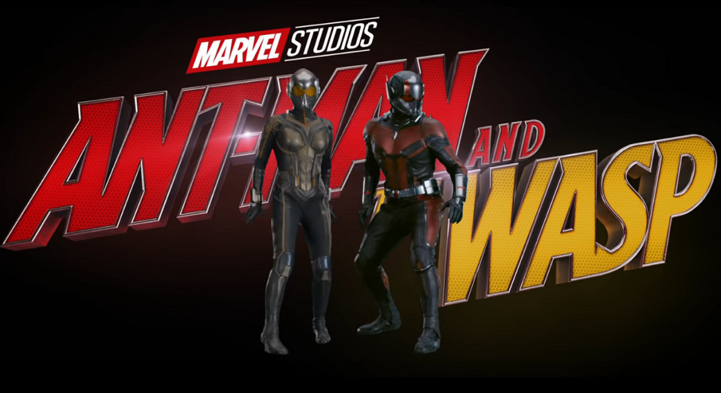 Ant-Man and The Wasp lanza trailer que conecta con Avengers: Infinity War