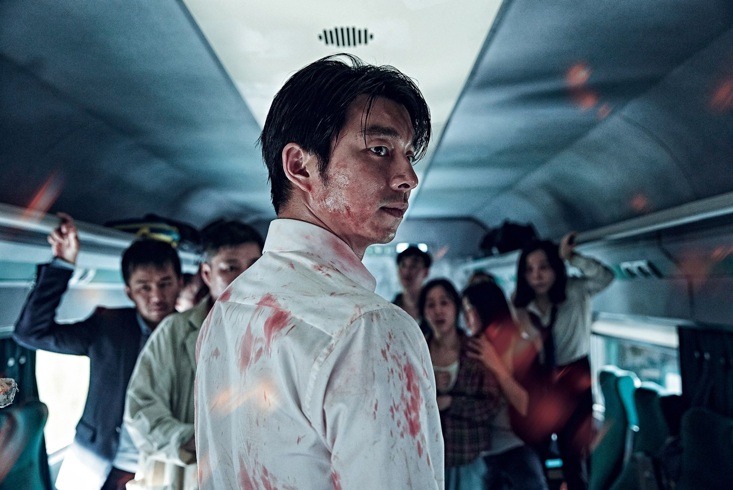 James Wan, director de El Conjuro, producirá el remake de Train To Busan