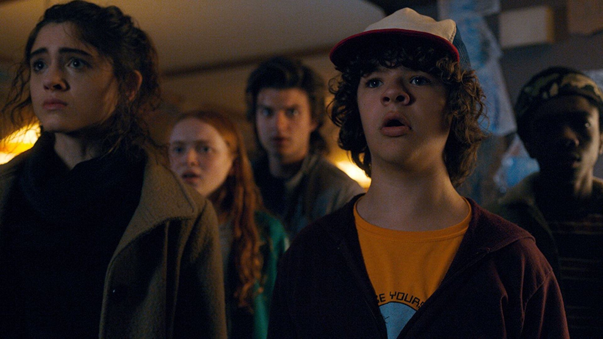 Filtran imágenes del posible final de temporada de Stranger Things 3