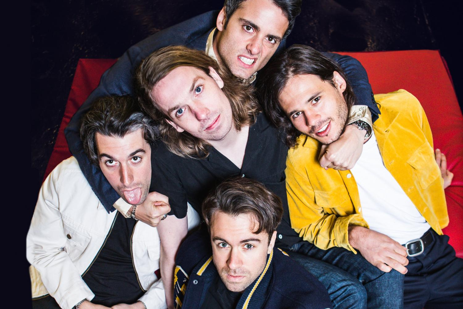 """All My Friends Are Falling In Love"": Escucha el nuevo single de The Vaccines"