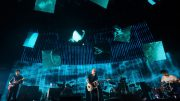 Radiohead Perform The London Date Of Their Trio Of UK Shows