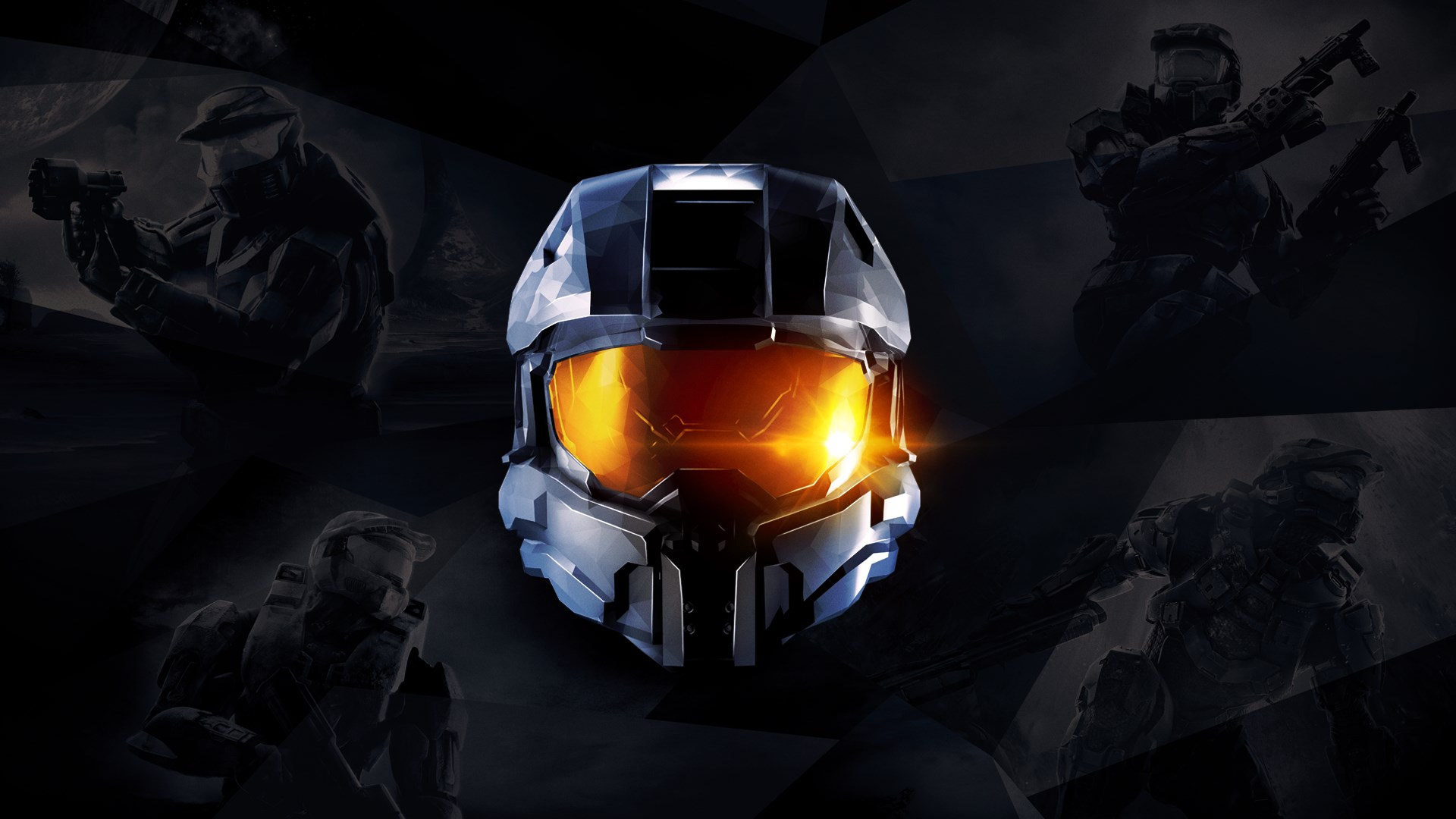 Halo: The Master Chief Collection llegará a PC junto con Halo: Reach