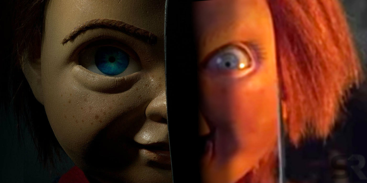 Chucky desata la masacre en un nuevo trailer de Child's Play