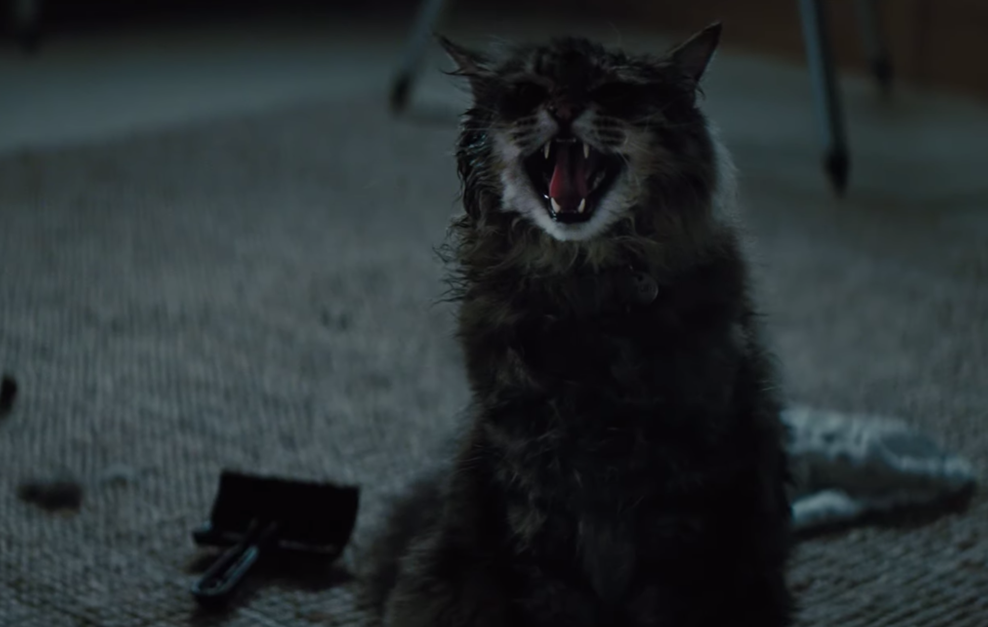 Lanzan el perturbador trailer final de Pet Sematary
