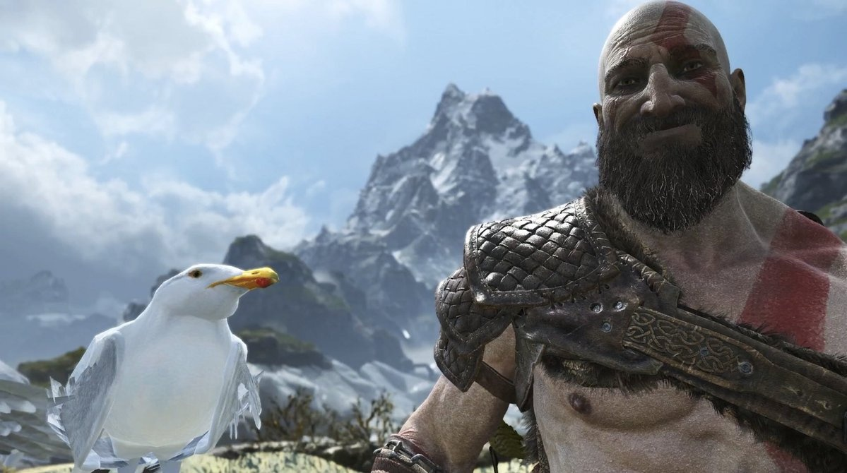Raising Kratos: Sony lanzará un documental de God of War en Youtube