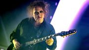 The Cure in concert at Wembley Arena, London, UK – 03 Dec 2016