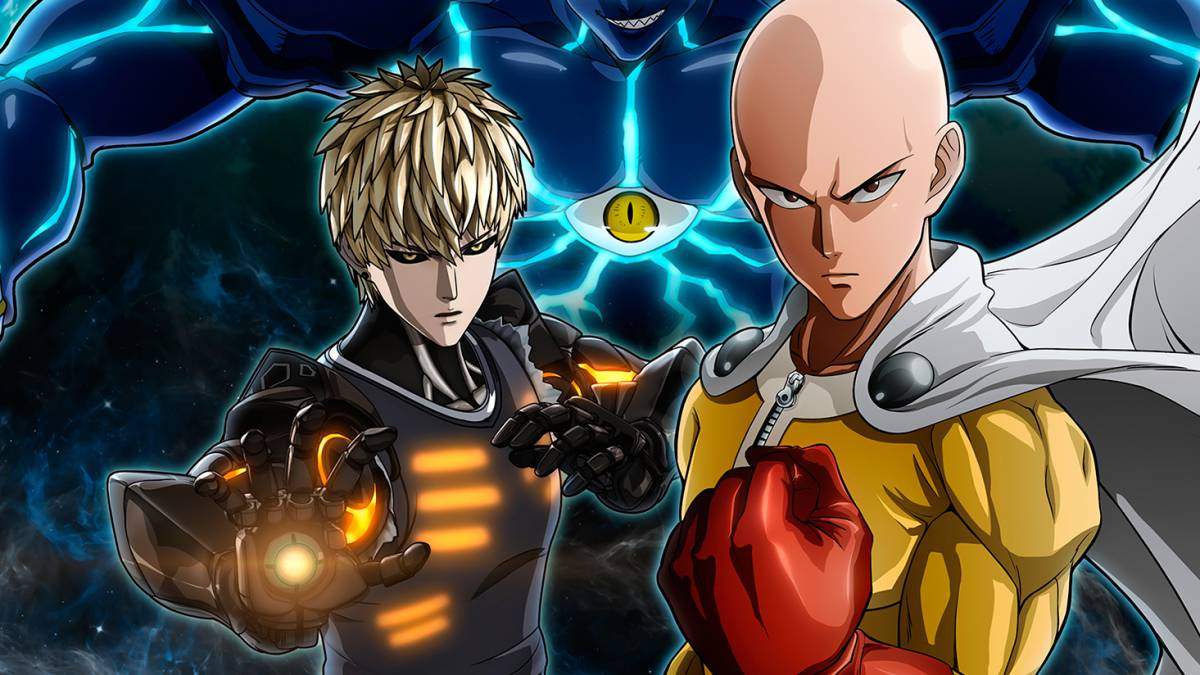 One Punch-Man tendrá su propio videojuego de peleas en Xbox One, PS4 y PC