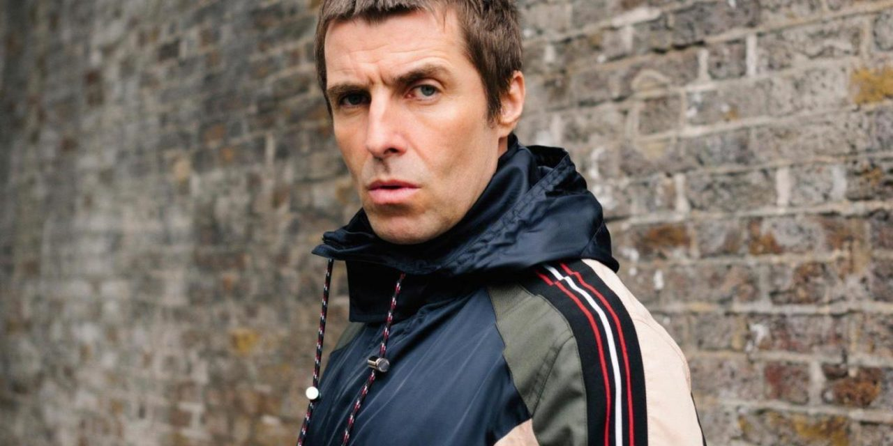 The River: Liam Gallagher sorprende con un segundo adelanto de su próximo álbum