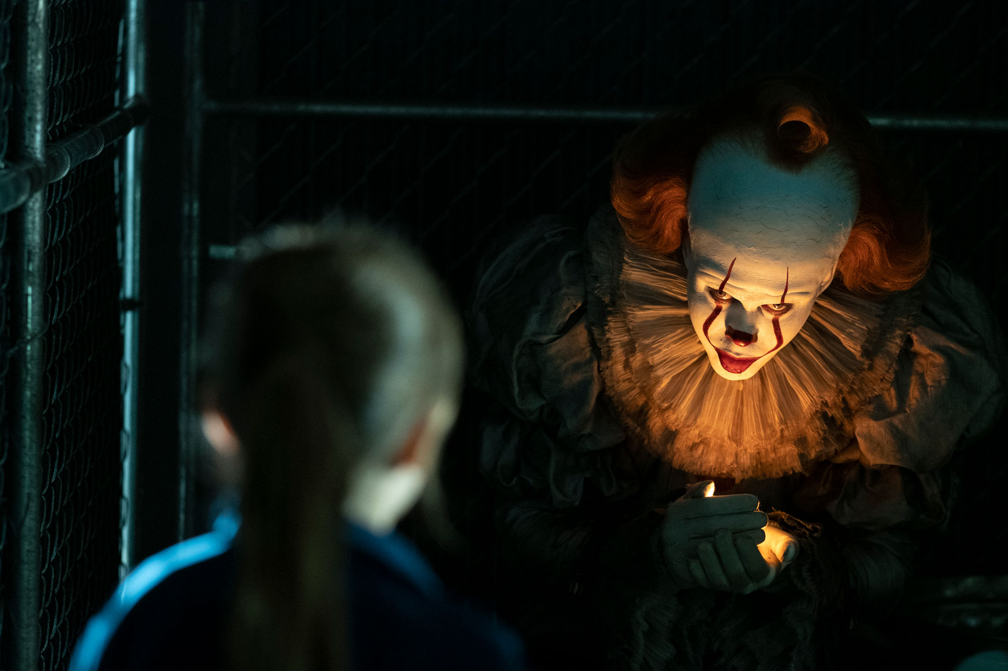 It: Chapter Two prepara su llegada a los cines con una serie de nuevos pósters