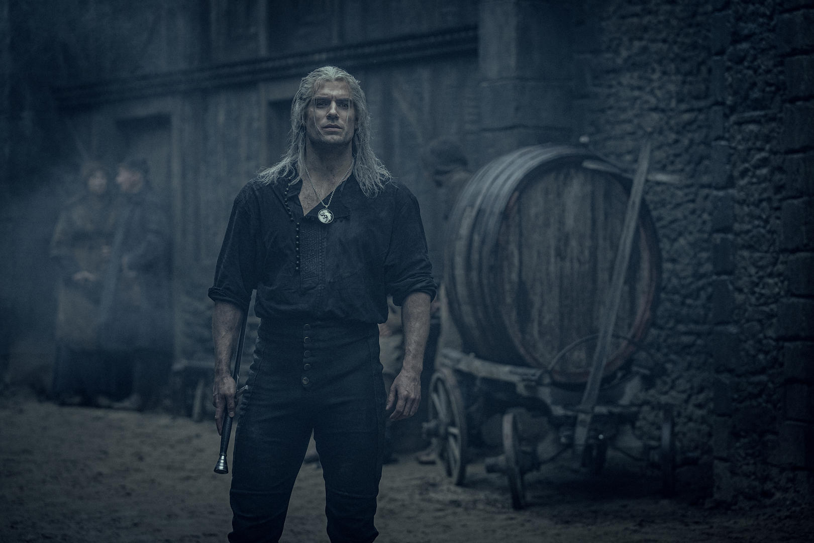 Netflix confirma que la serie de The Witcher tendrá una segunda temporada