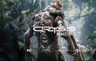 Versión remasterizada de Crysis llegará a PlayStation 4, Xbox One, PC y Nintendo Switch