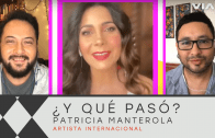 [VIDEO] Patricia Manterola desde Estados Unidos con las gansas