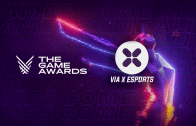 VIA X Esports representará a Chile como jurado en los Game Awards 2020